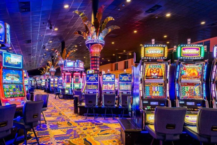 Pokagon Band Installs Evolv Weapon Screening Systems at Four Winds Casinos