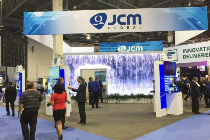 JCM Global to Unveil New Technologies at 2021 Indian Gaming Tradeshow & Convention