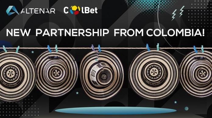 Altenar signs new deal with Colbet.co and Betsson Group in Colombia