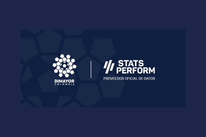 DIMAYOR Names Stats Perform as Official Data Partner