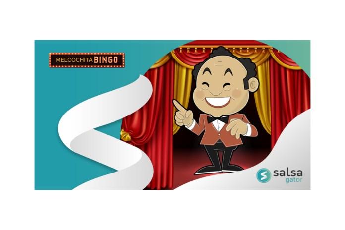 Salsa Studio expands localised LatAm content portfolio with Melcochita Bingo release