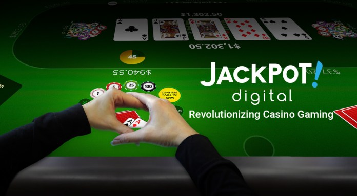 Jackpot Provides Update on Spinout of iGaming Company