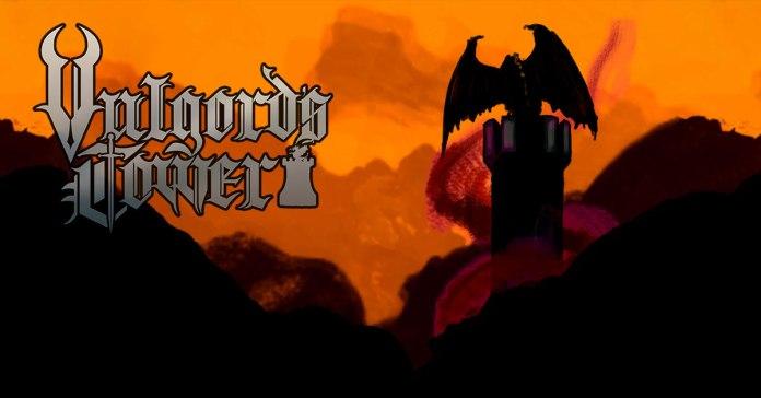 Vulgord's Tower Debuts on Steam