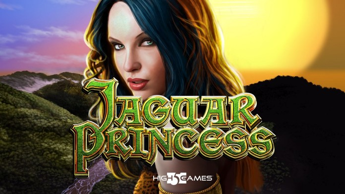 High 5 Games Unleashes Jaguar Princess in Michigan on Wednesday