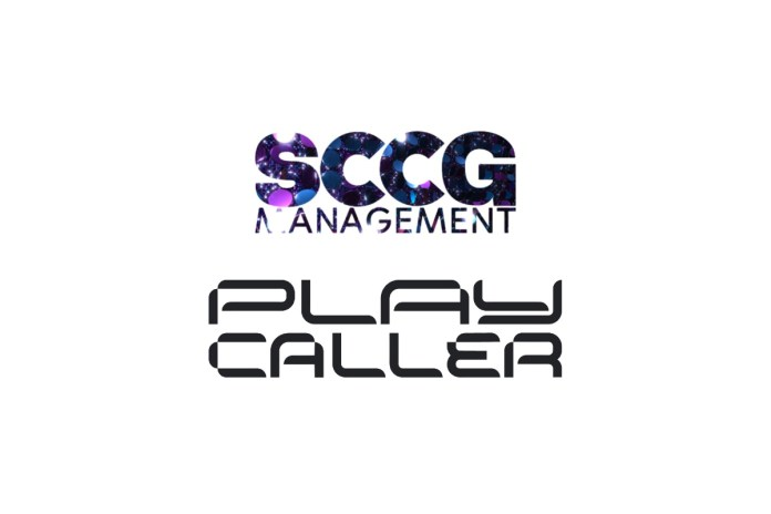 SCCG and PlayCaller Sports Announce Partnership; Plans Expansion