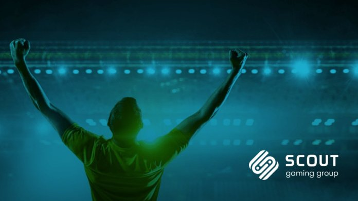 Scout Gaming enters US market with social sportsbook deal