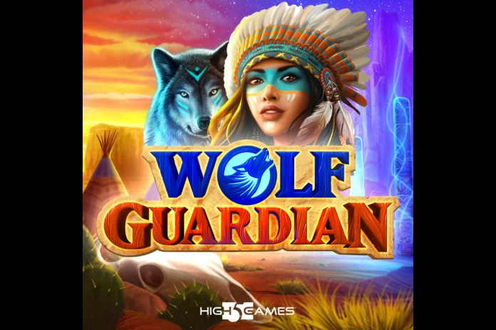 Sink Your Teeth Into Thrills With High 5 Games' Wolf Guardian