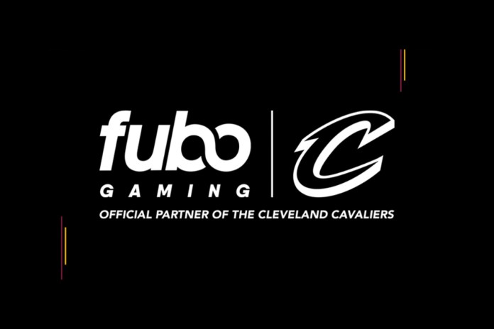 Cleveland Cavaliers and Fubo Gaming Announce Long-Term Partnership