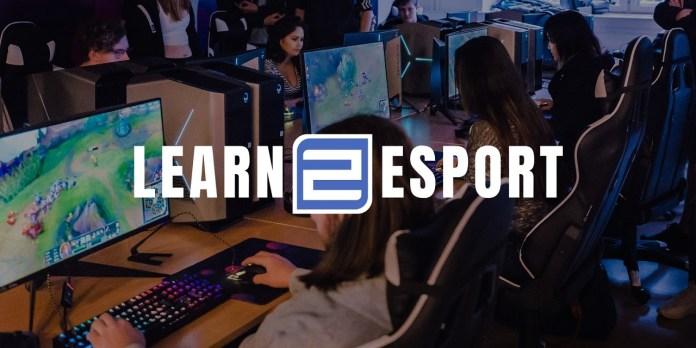 Statespace and Learn2Esport Announce Partnership Aimed at Helping Young Esports Players Develop Their Skills and Creating a Path to Going Pro