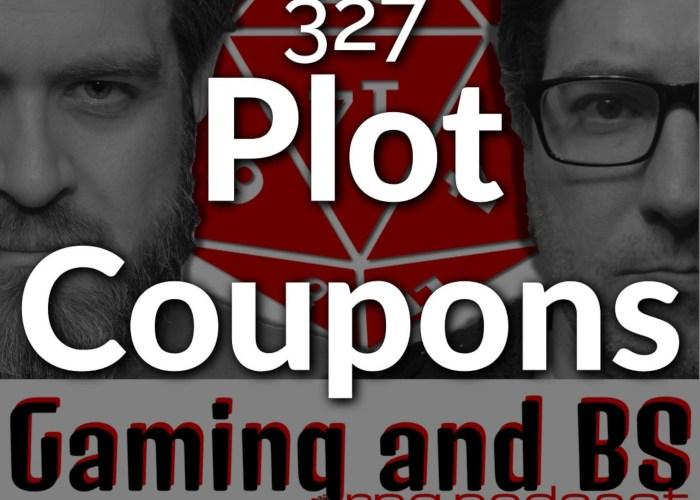 rpg plot coupons album art