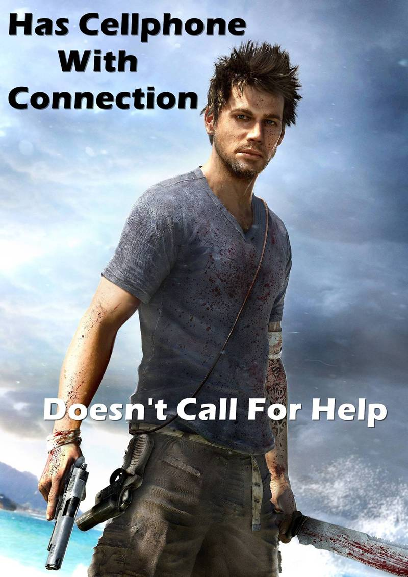 10 Hilarious Video Game Memes Of 2012