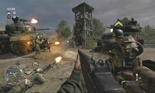 Top 14 First Person Shooters Of 2011