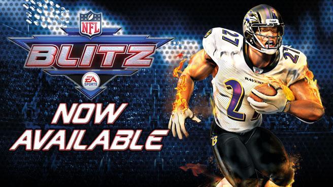 EA Sports NFL Blitz Elite League Deep Dive Trailer