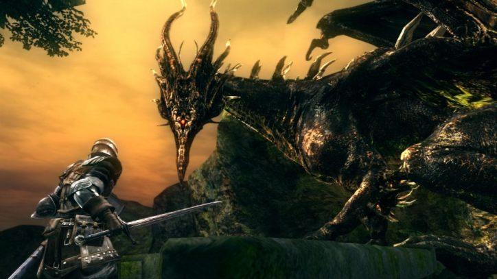 Resultado de imagen para dark souls remastered gameplay
