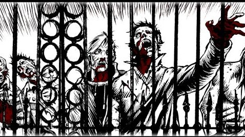 ZombiU Webcomic Launched Z 14 Covers First 14 Days Of Outbreak Video Game