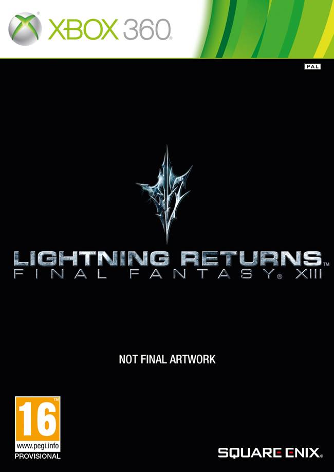 New Lightning Returns Final Fantasy XIII Details Revealed