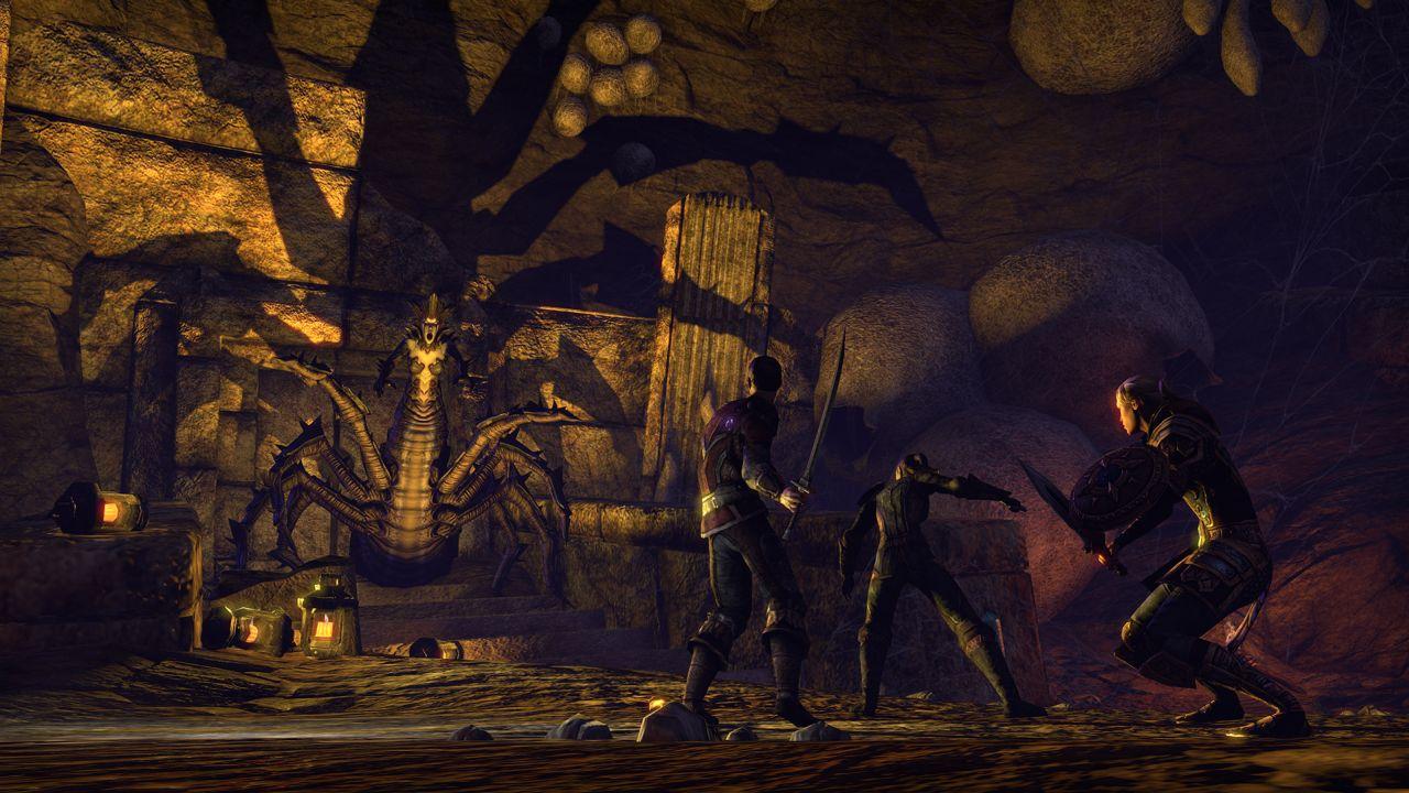 The Elder Scrolls Online 6