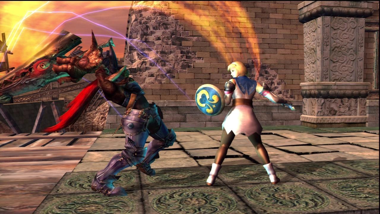 Soul Calibur 2 HD Online Xbox 360 Achievements Revealed