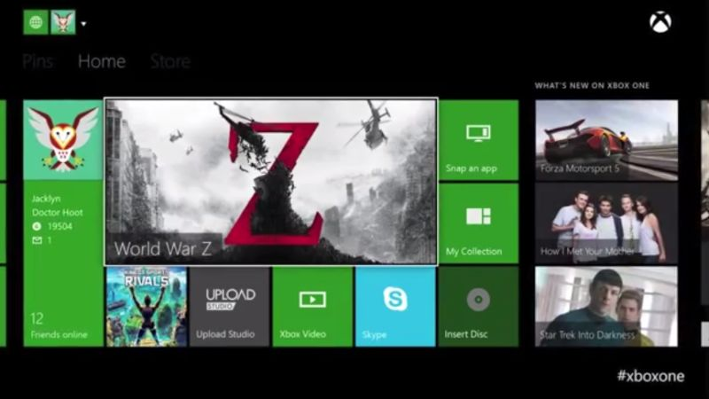 Xbox One Dev We Have Just As Many Pre Order Numbers As