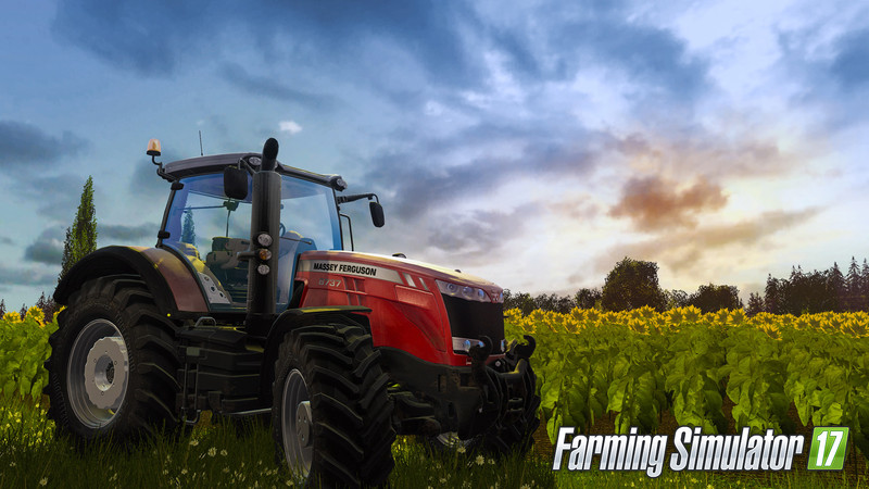 Farming Simulator 17 Wiki Everything You Need To Know