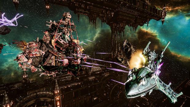 Battlefleet Gothic: Armada 2 İnceleme