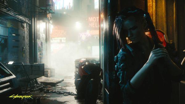 Cyberpunk 2077 - Nvidia Teases Limited Edition GPU