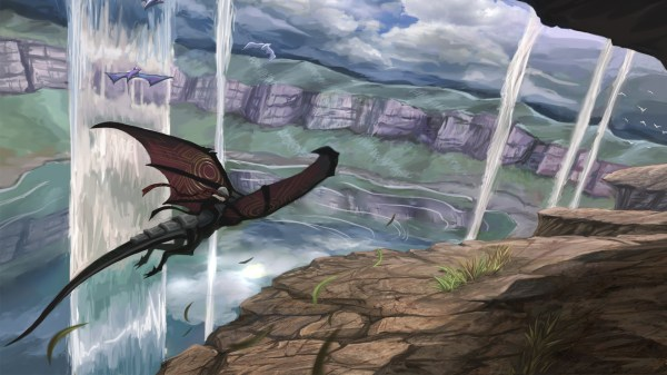 Panzer Dragoon Remake Will Get A Physical Release