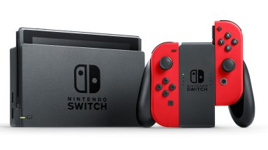 Nintendo Stock Soars To 19 Month High After Switch Launches In China