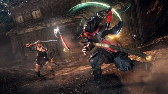Image result for nioh 2 wikipedia