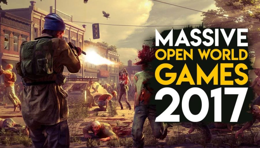 Top 10 Biggest Upcoming Open World Games Of 2017