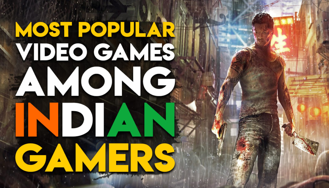 Top 10 Most Popular Video Games Among Gamers In India   Gaming Central Top 10 Most Popular Video Games Among Gamers In India