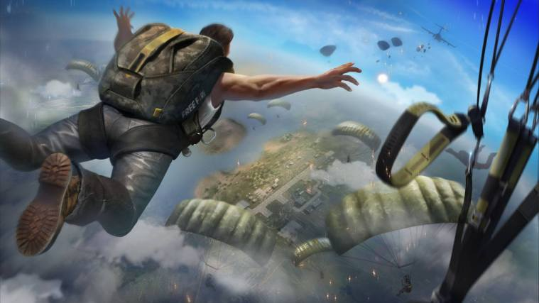 Top 10 Best Battle Royale Games For Mobiles You Can Play Right Now ...