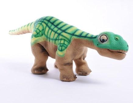 So sieht der Pleo aus.