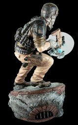 Shooting Ubisoft: Figurine Ghost Recon Future Soldier
