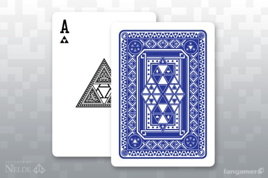 Cards of Legend (Foto: Fangamer.net)
