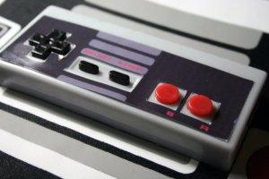 NES-Controler als Seife. (Foto: Etsy.com)