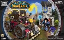 WoW-Spielewelten von Mega Bloks (Foto: Battle.net)