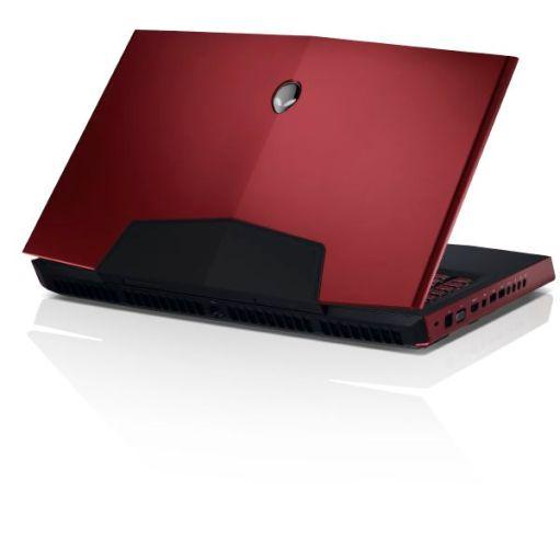 Der Alienware M18x (Foto: Alienware / Dell)