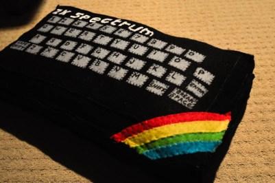 Klassischer Computer als Kissen. (Foto: feltsewgood.com)