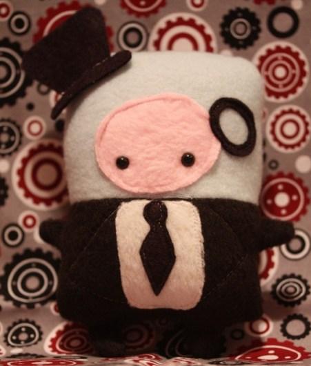 Dr. Fetus (Foto: Etsy)