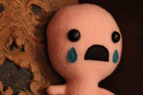 Isaac als Plüschfigur. (Foto: Etsy)
