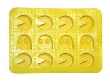 Pac-Man-Eisform. (Foto: Amazon)