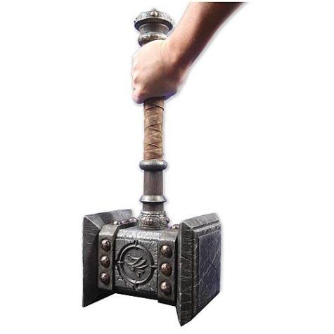 Ein Hammer - der Hammer. (Foto: EntertainmentEarth)