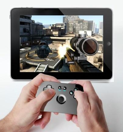 Spielen wie auf einer Konsole. (Foto: Kickstarter)