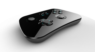 Sieht ein wenig wie der Classic Controller der Wii aus. (Foto: Kickstarter)