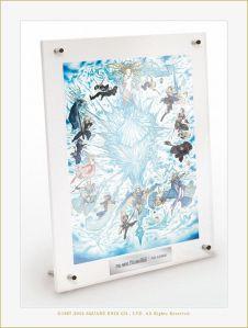 Ein edles Artbook. (Foto: square-enix.com)