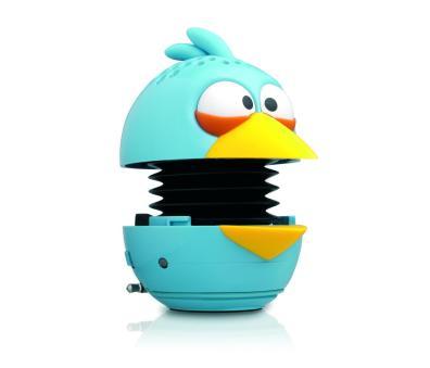 Blue Bird mit Boss-Boost. (Foto: GEAR4)