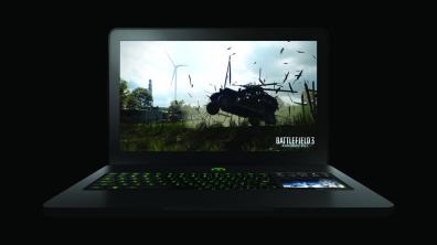 Der perfekte Gaminglaptop? (Foto: Razer)