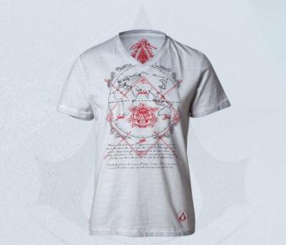 T-Shirt. (Foto: musterbrand)