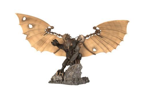 Der Songbird. (Foto: bioshockinfinite.com)